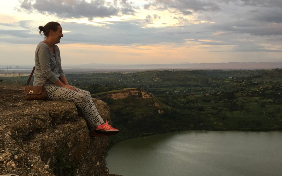 Uganda har utvidet min vennekrets og åpnet meg opp for flere utdannelser