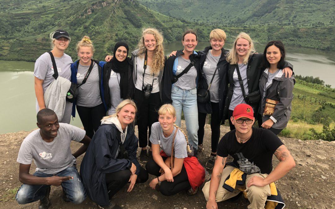 Kombiner ditt opphold og reis til både Zanzibar og Uganda!